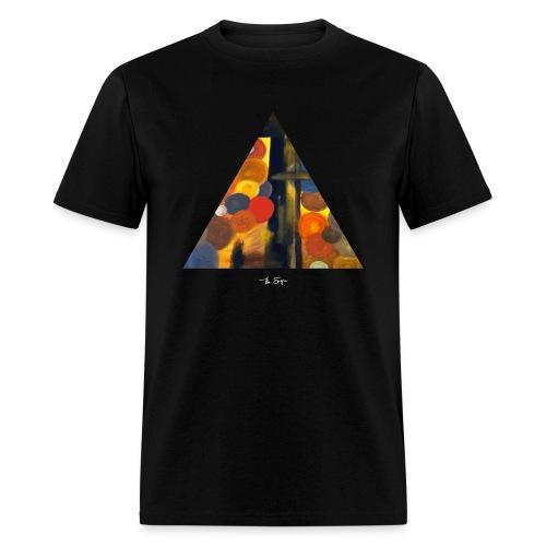 Gold Rust - Men's T-Shirt