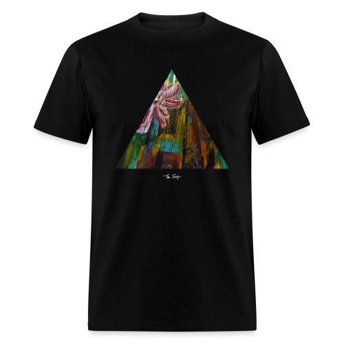 Hybrid Love - Men's T-Shirt
