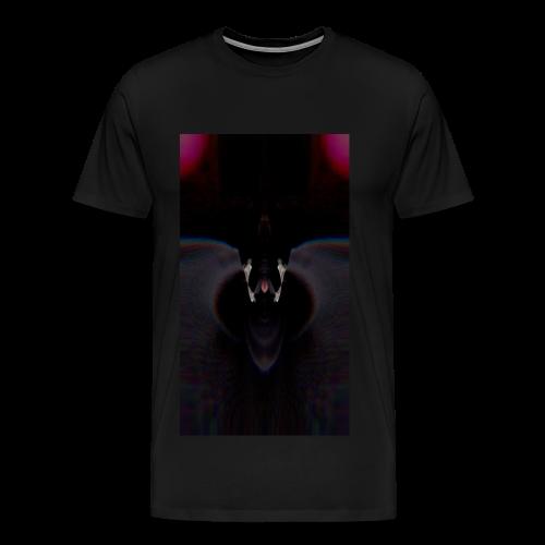 Snuff Tee - Men's Premium T-Shirt