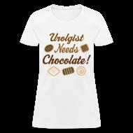 T-Shirts ~ Women's T-Shirt ~ Article 106973336