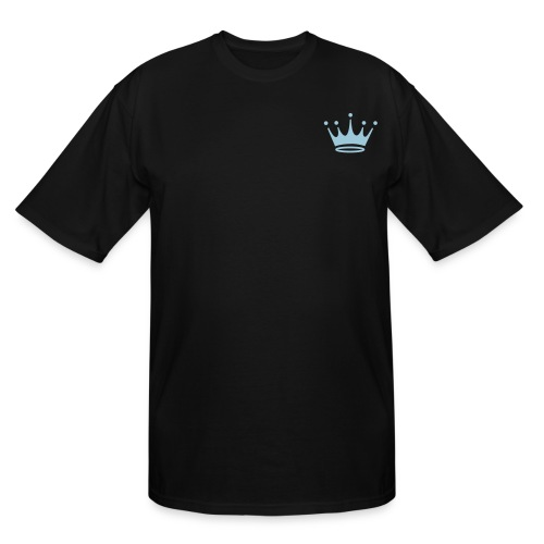 Empire - Men's Tall T-Shirt