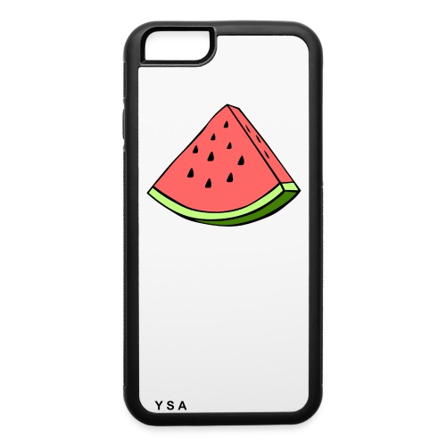 Watermelon Swag - iPhone 6/6s Rubber Case