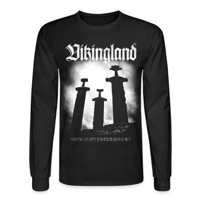 Vikingland - Men's Long Sleeve T-Shirt