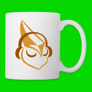 Kammellion headset mug - Coffee/Tea Mug