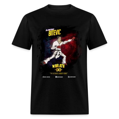 Karate Do Bitevic T-shirt  - Men's T-Shirt