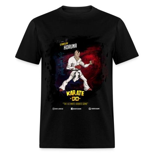 Karate Do Horuna Men's T-shirt - Men's T-Shirt