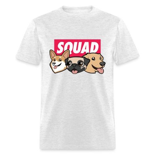 Men's Alt Dog Squad Shirt - Men's T-Shirt