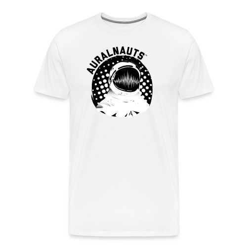 AURALNAUTS NEW 1 - Men's Premium T-Shirt