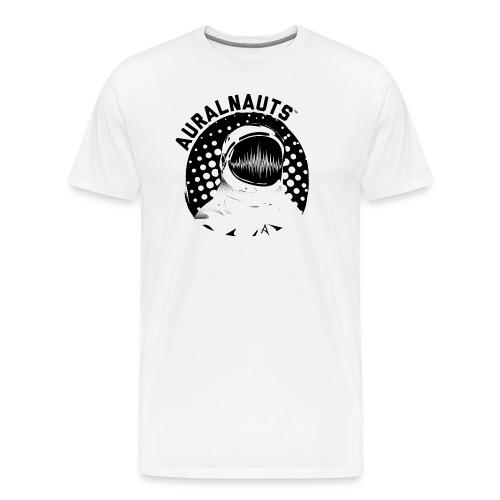 AURALNAUTS LOGO MEN - Men's Premium T-Shirt