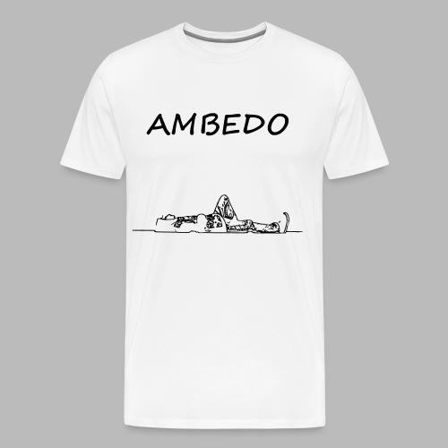 Ambedo_01 - Men's Premium T-Shirt
