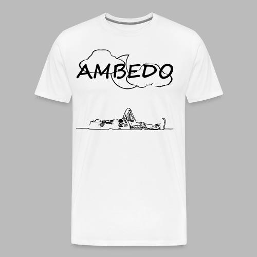 Ambedo_02 - Men's Premium T-Shirt