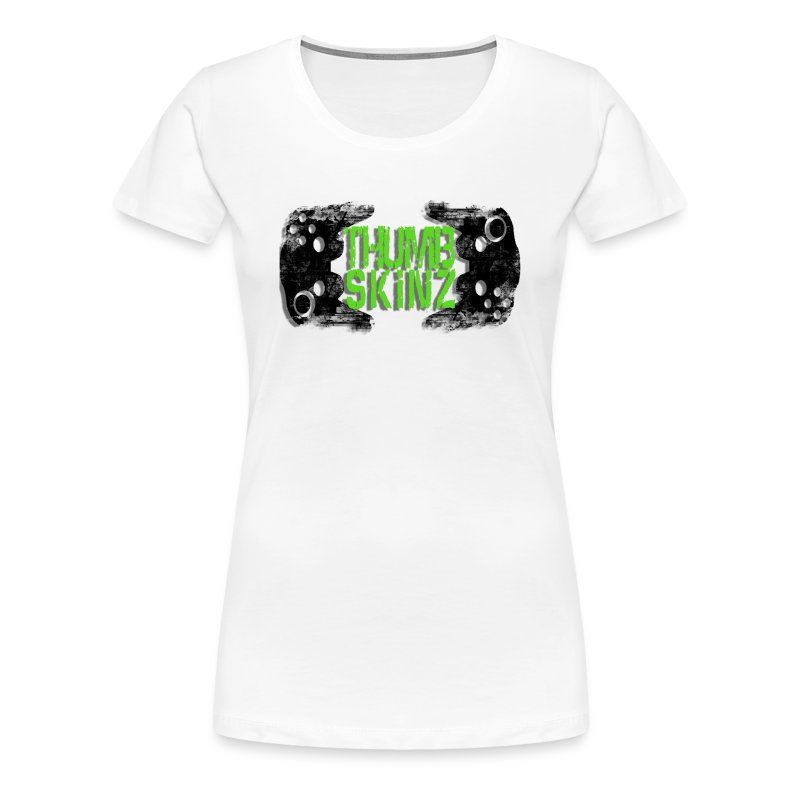 12(GREEN) - Women's Premium T-Shirt