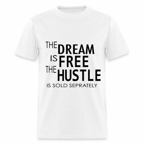 Hustle Sold Seprately - Men's T-Shirt