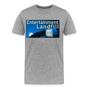 ETL Wide Gray - Men's Premium T-Shirt