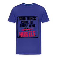 T-Shirts ~ Men's Premium T-Shirt ~ Article 106983155