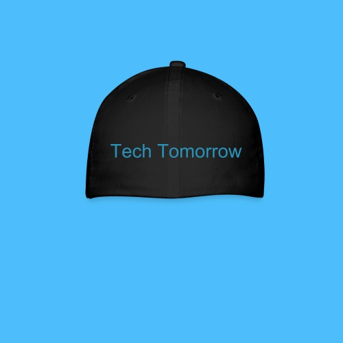 Tech Tomorrow Official Hat - Baseball Cap