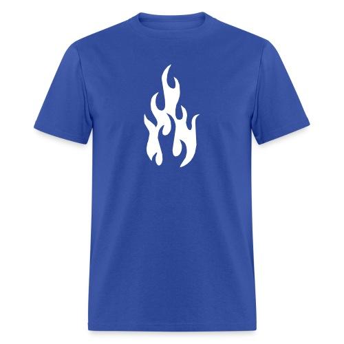Men's Gildan Standard weight T-shirt - Men's T-Shirt