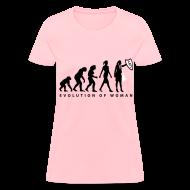 T-Shirts ~ Women's T-Shirt ~ Article 106986427