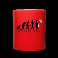 Mugs & Drinkware ~ Full Color Mug ~ Article 106986350