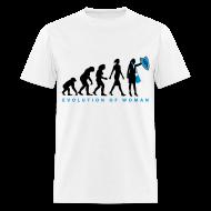 T-Shirts ~ Men's T-Shirt ~ Article 106986528