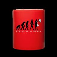 Mugs & Drinkware ~ Full Color Mug ~ Article 106986513