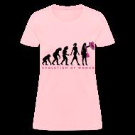 T-Shirts ~ Women's T-Shirt ~ Article 106986908