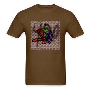 Skitzo by @StonerSkitzo - Men's T-Shirt