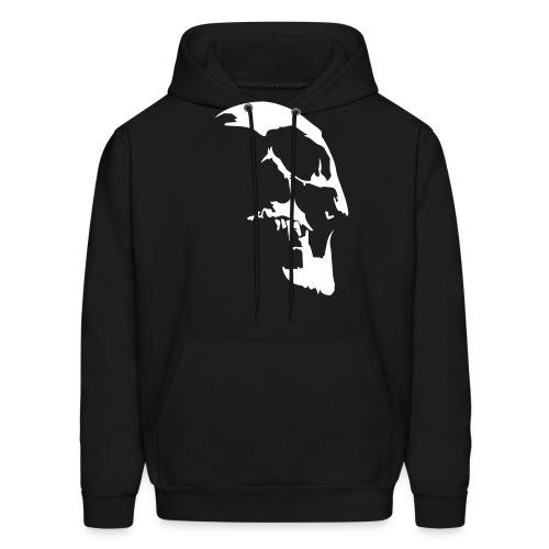 Vamp Skull - Men's Hoodie