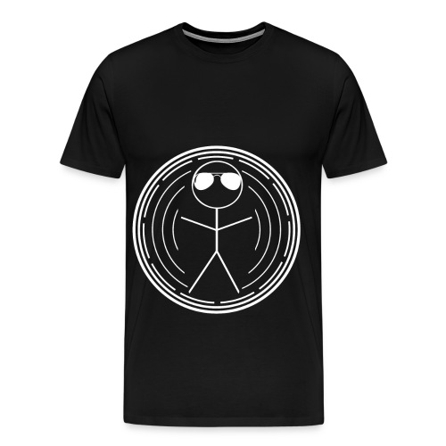 Shade Gang Tee - Men's Premium T-Shirt