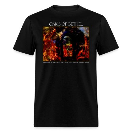 Oaks of Bethel - A Ritual... - Men's T-Shirt