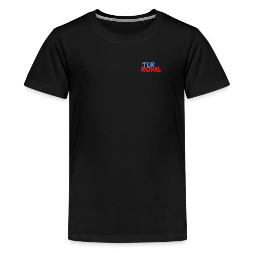 TLR T-Shirt - Kids' Premium T-Shirt