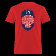T-Shirts ~ Men's T-Shirt ~ 34 Legend