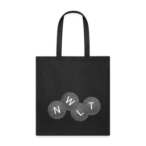 Not Worth Listening To - Slate Edition - Tote Bag - Tote Bag