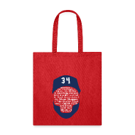 Bags & backpacks ~ Tote Bag ~ 34 Legend