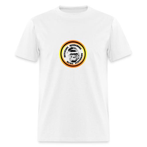 Harambe's Life Advocate - Men's T-Shirt