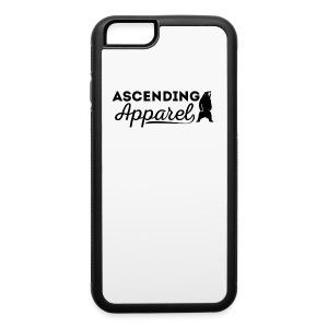 Ascending Apparel Phone Case  - iPhone 6/6s Rubber Case