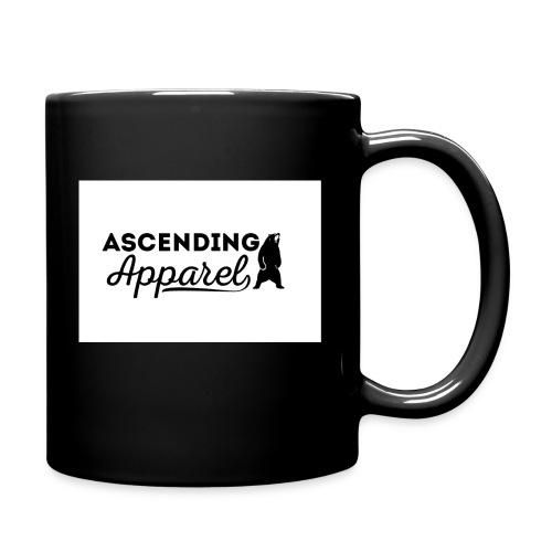 Ascending Apparel Coffee Mug - Full Color Mug