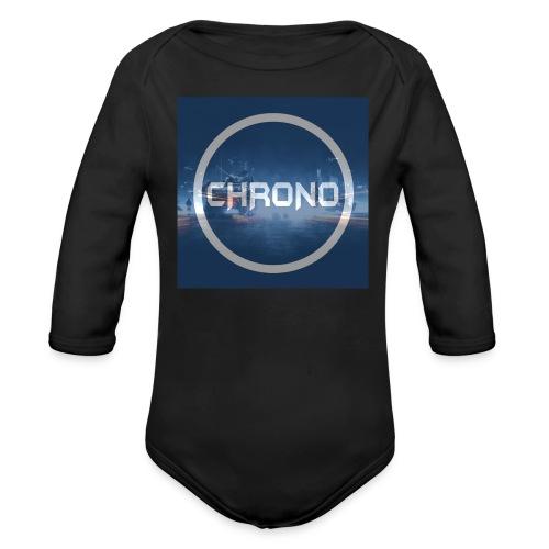 Babies Long sleeve shirt - Organic Long Sleeve Baby Bodysuit