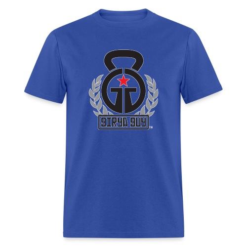 Girya GUY Standard T-shirt - Men's T-Shirt