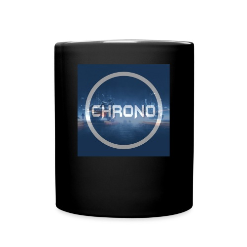 Mug with Chrono logo - Full Color Mug