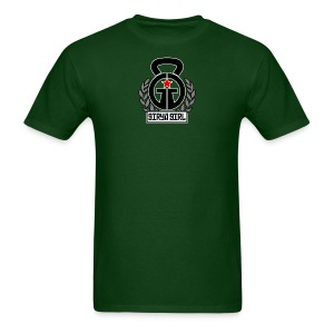GiryaGirl.com Standard Weight Unisex T-Shirt - Men's T-Shirt