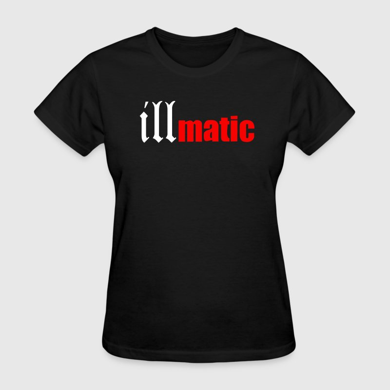 illmatic - Women's T-Shirt