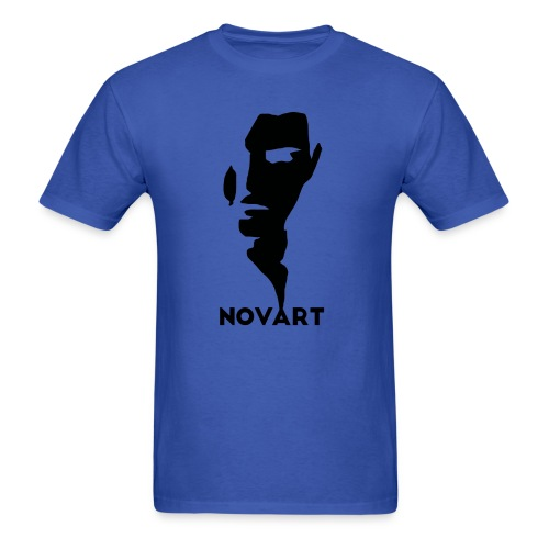 Panske   : royal blue - Men's T-Shirt