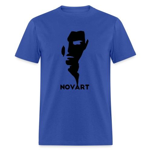Panske   : royal blue - Men's T-Shirt