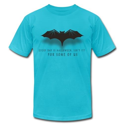 Halloween - Every day is Halloween, isn't it? - Men's Fine Jersey T-Shirt