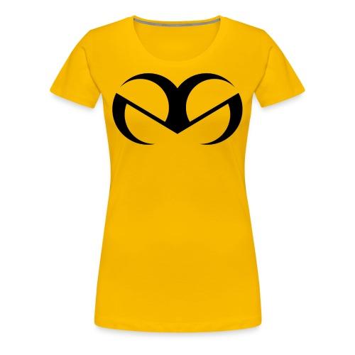 Womens Epic Skysignal Logo - Women's Premium T-Shirt
