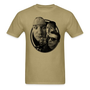 FOUR GOOD FRIENDS - Men's T-Shirt