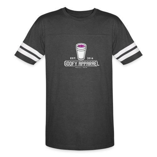 Vintage Sports Tee - Vintage Sport T-Shirt