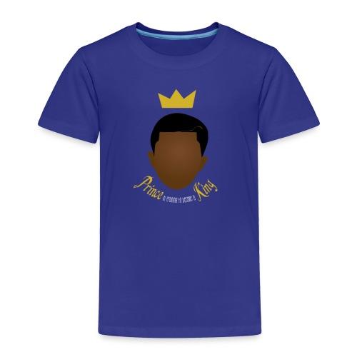 Toddler Shirt - Toddler Premium T-Shirt
