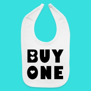 Buy One - Bib - Baby Bib